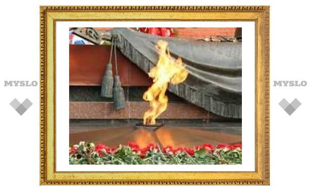 В Туле пройдет митинг, посвященный Дню памяти и скорби