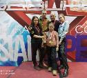 Танцоры тульского коллектива «Искорка» завоевали путевку на чемпионат мира в Испании