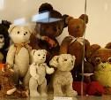 Тулякам предлагают помочь в создании «Народного музея» ретро-игрушек