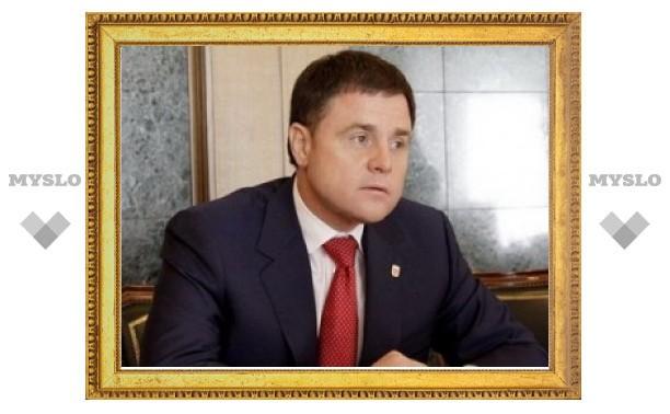 Владимир Груздев в 2011 году заработал 3,7 миллиарда рублей