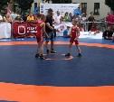 Юные туляки выступили на турнире по греко-римской борьбе в Вильнюсе