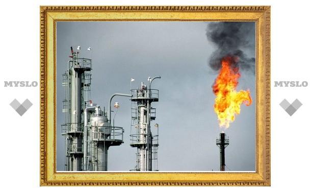 Белоруссия попросила Россию заморозить цены на газ