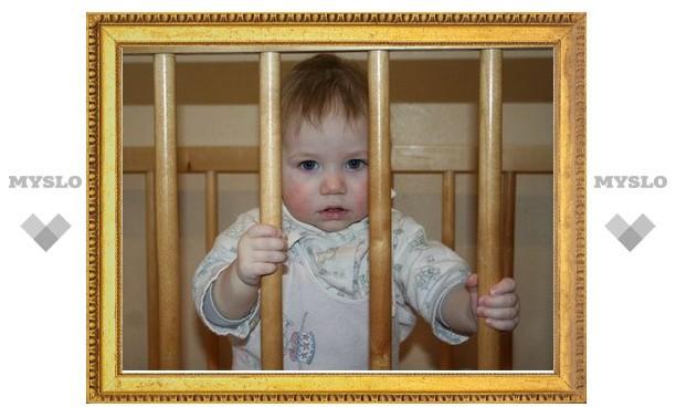 210 тульских детей-сирот нуждаются в улучшении жилищных условий