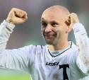 Лукаш Тесак на 8-м месте в списке лучших игроков Чемпионата России