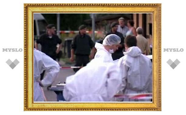 Разъяренный пенсионер совершил массовое убийство