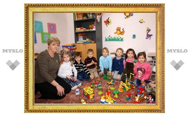 В Плавске и Донском работники детсадов надбавку не получили?