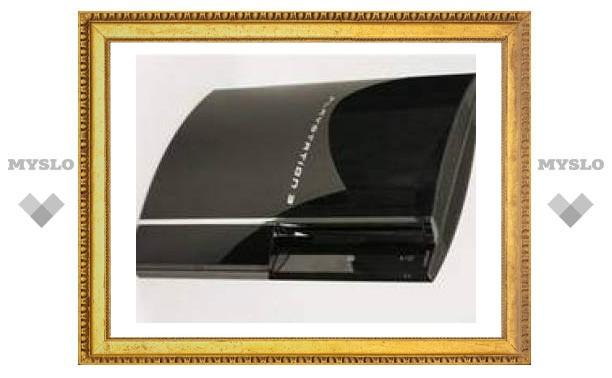 Сеть Best Buy начнет продавать новую модель PS3 28 октября
