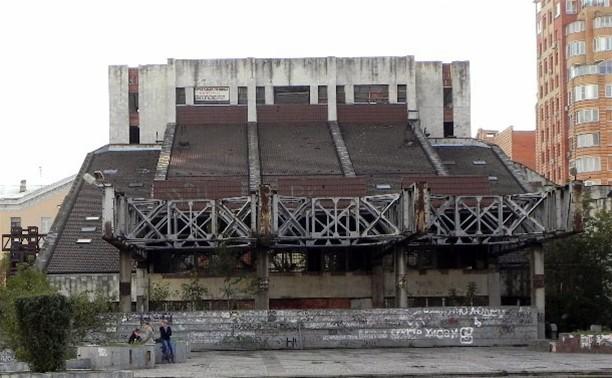 На месте снесенного кукольного театра планируют построить развлекательные и выставочные центры