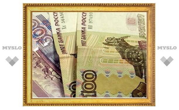 В Петербурге за вымогательство 25 млн рублей задержаны четверо сотрудников РУВД