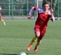 «Арсенал-2» проиграл в Липецке «Металлургу»