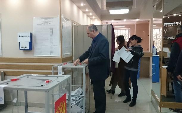 Наблюдатель от «Единой России»: нарушений на выборах нет