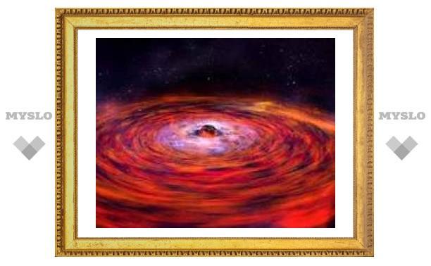 Астрономы измерили нейтронные звезды