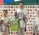 Пять спортсменов Федерации каратэ WKC Тульской области стали кандидатами в мастера спорта
