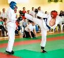 Тульские рукопашники завоевали пять медалей на «Кубке Белогорья»