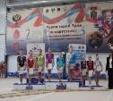 Тулячки завоевали 7 медалей на первенстве ЦФО по спортивной гимнастике
