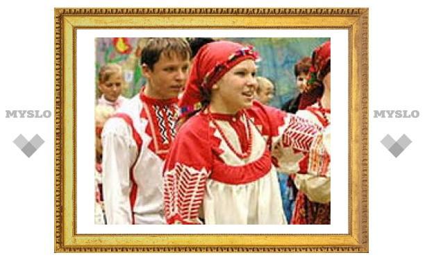 """""""Спасская Слобода"""" из Тулы уехала в Калугу"""