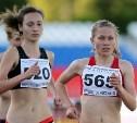 Тулячка Настя Якоби завоевала бронзу на молодежном первенстве России по легкой атлетике