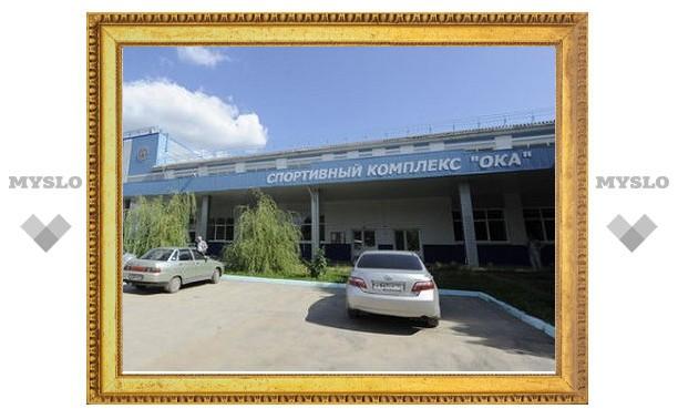 В Алексине открылся первый в России центр для подготовки спортсменов-паралимпийцев