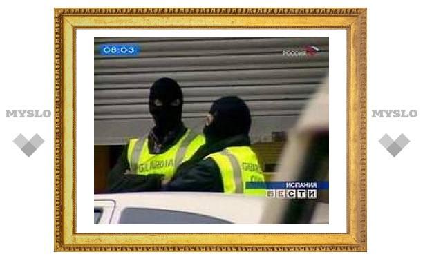 """В Испании арестована банда """"Бешеных"""", обвиняемая в ограблениях и убийствах"""