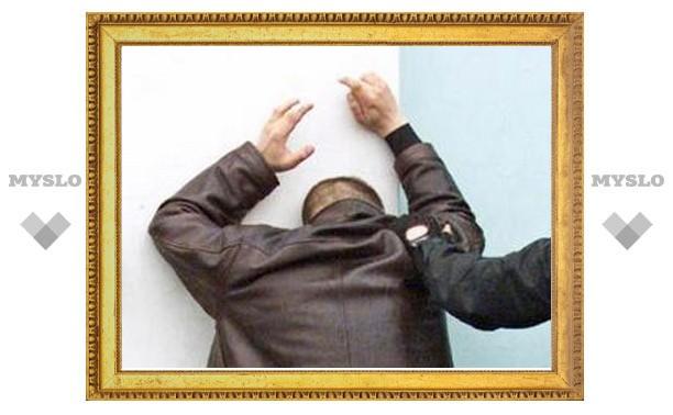 Гастарбайтера задержали по подозрению в убийстве