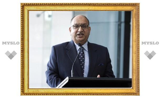 Новозеландский генерал-губернатор стал объектом для насмешек второй раз за неделю