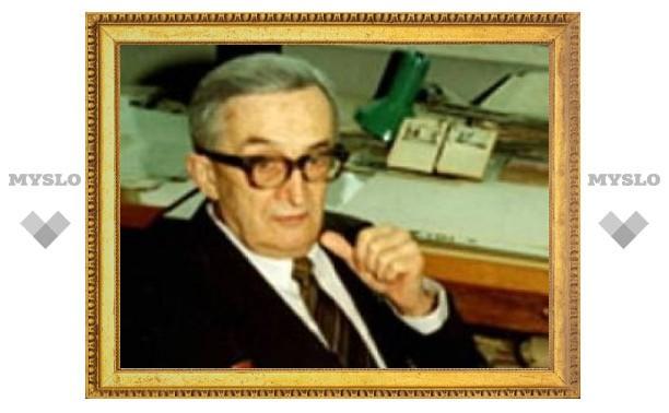 В Туле вспомнят знаменитого конструктора Игоря Стечкина