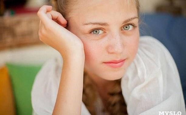 Софья Фисенко из Новомосковска заняла четвёртое место на «Детском Евровидении»