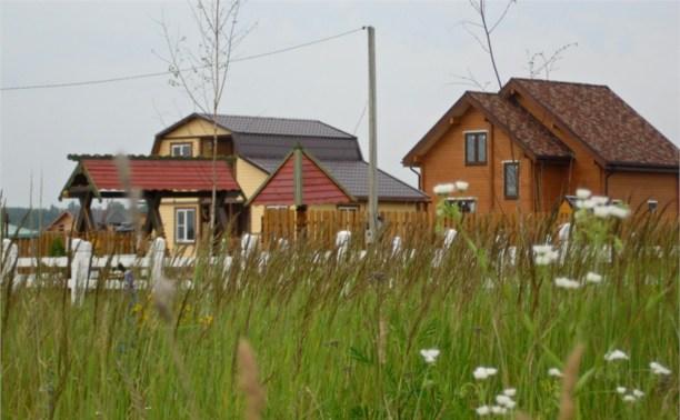 Дачи и гаражи будут изымать для строительства жилых районов