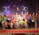 Туляков приглашают на фестиваль детского театрального творчества