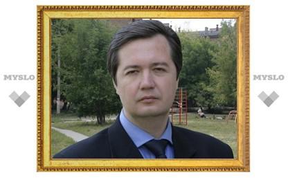 Сергей Конов: велодорожка на Красноармейском проспекте – это часть пилотного проекта