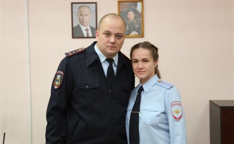 Работа в полиции тула для девушек работа девушкам сочи