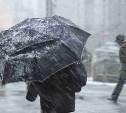 Погода в Туле 12 февраля: мокрый снег, ветер и оттепель