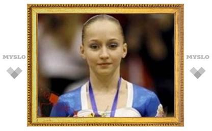 """Тулячка Ксюша претендует на """"золото"""" Европы"""