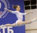 Тульская гимнастка Ксения Афанасьева завершает карьеру?