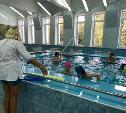 Бассейн в детской поликлинике на ул. Оборонной в Туле возобновил работу