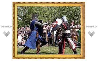 На Куликовом поле отметят День России