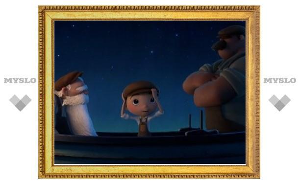Опубликован первый кадр из новой короткометражки Pixar