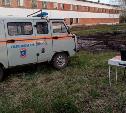 В Кимовске 1400 домов остались без воды