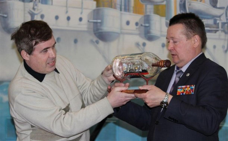 В музее Всеволода Руднева появилась копия легендарного «Корейца»