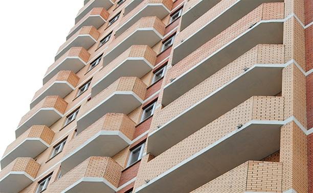 В 2014 году область закупит 270 квартир для детей-сирот