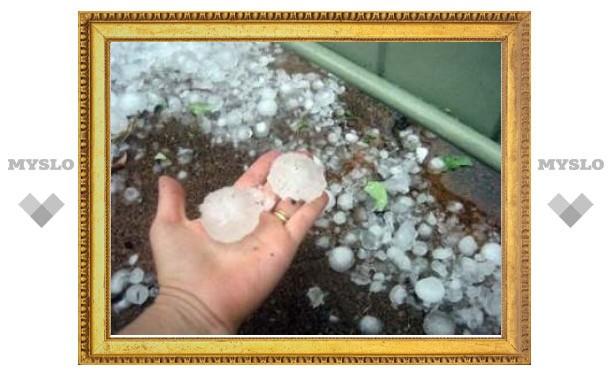 Ураган оставил без света 100 тысяч жителей Перта