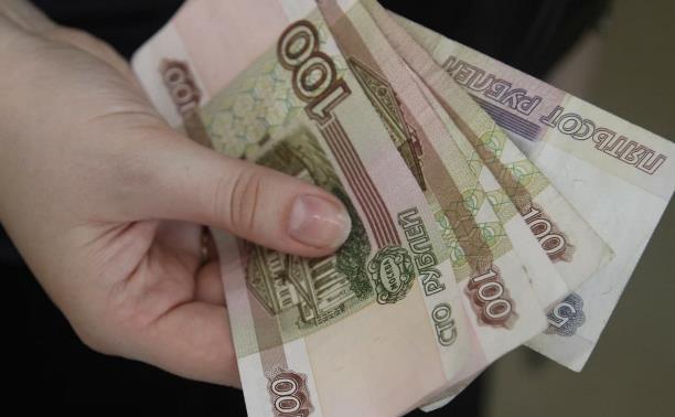 Качественный рывок: доход директора тульского детского сада за год увеличился на 23 млн рублей