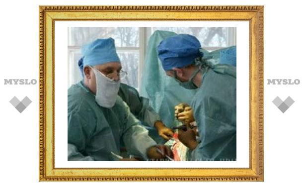 "У хирургов всего мира появилась своя ""клятва Гиппократа"""