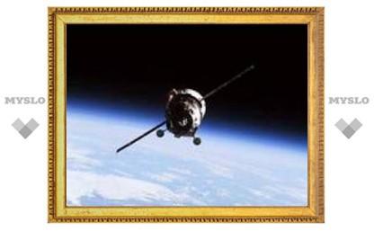 """Грузовой корабль """"Прогресс М-65"""" затоплен в Тихом океане"""