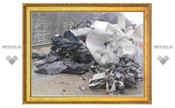 Родственники жертв ДТП с маршруткой не верят в невиновность сына экс-главы Новомосковска Игоря Потапова