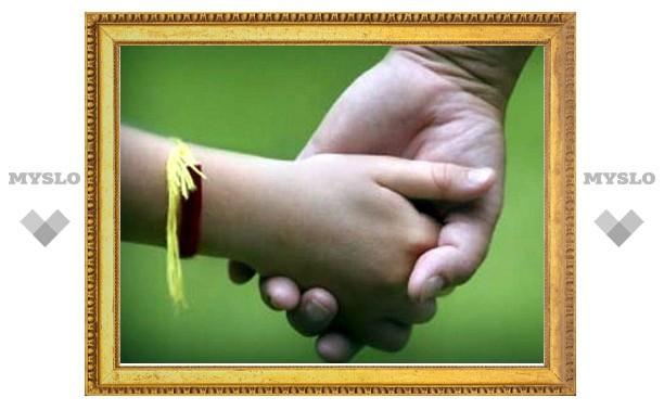 Тульская прокуратура проведет проверку по факту усыновления пяти детей рецидивистом