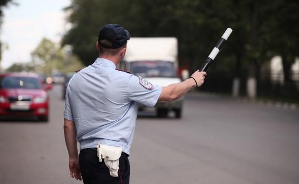На праздничных выходных в честь 9 Мая сотрудники ГИБДД поймали 102 пьяных водителя