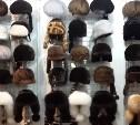 Туляк стащил на ярмарке 13 меховых шапок