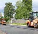 Работы по ремонту дорог в Дубенском районе сделали только на 14%