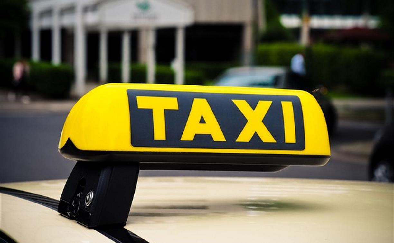 В Туле полицейские задержали липового таксиста